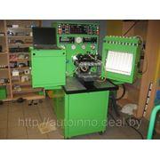 Пробирный стенд для проверки форсунок дизель CommonRail SPNU-308СR (Россия, Dieselland)