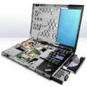 Ремонт ноутбуков. Замена матриц клавиатур. Блоки питания для ноутбуков.
