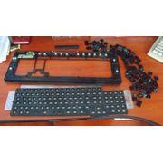 Чистка клавиатуры фото
