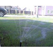 Продажа проектирование установка монтаж обслуживание систем автоматического полива. фото