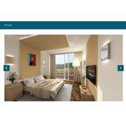 Дизайн-проекты квартир комнат от Компании ESCAR DESIGN