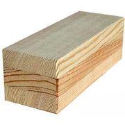 Изготовление деревянных оконных рам из трёхслойного клееного бруса сосны. Склеивание древесины фото