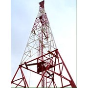 Башни мобильной связи фото