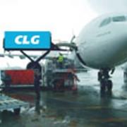 Авиаперевозки экспортных грузов фото