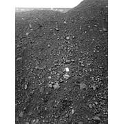 Уголь каменный Др 0-150 фото