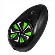 Спидфиды на Rotor Exalt Rotor fastfeed черно/зелено/белый фото