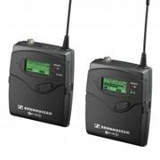 Аренда радиосистемы петличной Sennheiser EW 100 фото