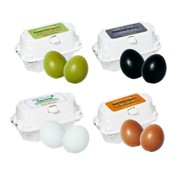 Мыло- маска яйца Holika Holika Smooth Egg Skin Egg Soap фото