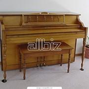 Пианино фото