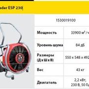 Вентилятор для постоянного накачивания Leader ESP 230 фото