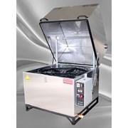 Автоматическая мойка для деталей АПУ-1000 фото