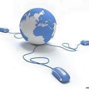 Доступ в Интернет фото