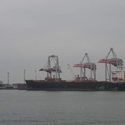 Портовое агентирование фото