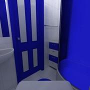 Дизайн и визуализация ванной комнаты фото