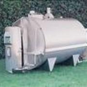 Оборудование холодильное для молокоперерабатывающих заводов фото