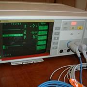 Монитор пациента Hewlett Packard HP7530C фото