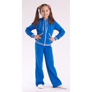Спортивный костюм детский 2-047 фото