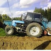 Услуги баровой машины на базе МТЗ фото