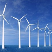 Ветровые Электростанции ( ветрогенераторы) фото