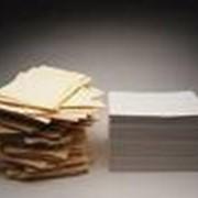 Фальцовка бумаги в казахстане фото
