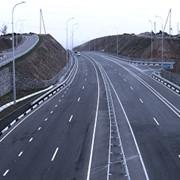 Строительсво инфраструктурных объектов фото