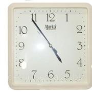 Часы настенные 216*213 907