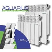 Алюминиевые радиаторы фото