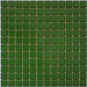 Мозаика стеклянная Зеленая FL-M-053 фото