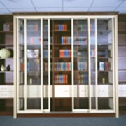 Библиотека-5 фото