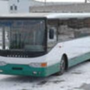 Запчасти к автобусам Волжанин фото