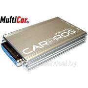 CarProg 4.1 Full, программатор для коррекции пробега, ремонта иммобилайзеров и сброса SRS фото