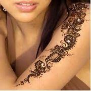 Био-татуировки фото