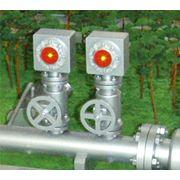 Системы обнаружения утечек в трубопроводах фото