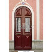 Мойка дверей Запорожье фото