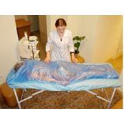 СПА салон и процедуры для омоложения тела в салоне Глазурь на Печерске Киев