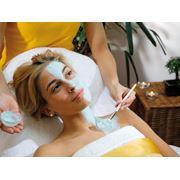 Химический пилинг косметические услуги фото