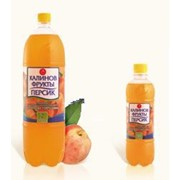 Классические лимонады на основе артезианской воды фото