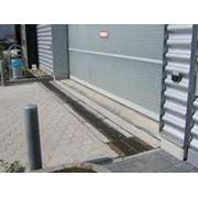 строительство дренажной канализации фото