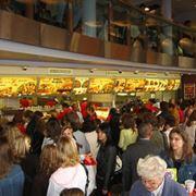 Автоматизации для крупных ресторанов быстрого питания с большим потоком посетителей «Фаст-фуд Премиум» фото