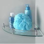 Полки для ванной в ассотрименте фото