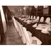 """Ресторан гостиницы """"Шерлок Холмс"""" фото"""