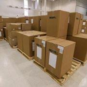 Ответственное хранение грузов, поступающих автомобильным и воздушным транспортом. фото