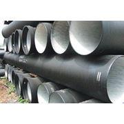 Прокладка канализационных безнапорных или слабонапорных сетей фото