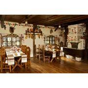 Ресторанные услуги в Ялте фото