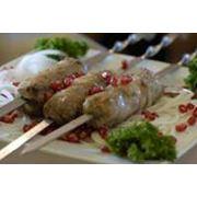 Вторые блюда Купаты по-абхазски фото