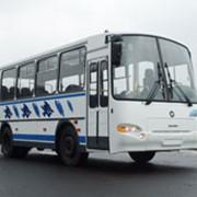 Автобус среднего класса ПАЗ-4230-03 фото