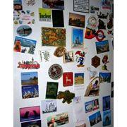 Рекламные и сувенирные магниты фото