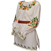 Вишивка жіночих блузок чоловічих сорочок рушників фото