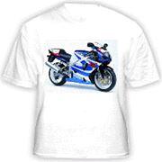 Рисунок фото печать на футболке в Симфорополе фото