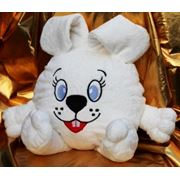 Изготовление мягкой игрушки на заказ корпоративной игрушки игрушки-подушки фото